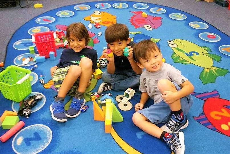 Pre-Kindergarten Weston