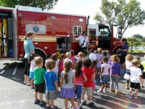 Tips for Teaching Your Child About Personal Safety